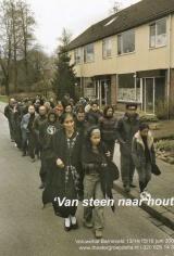 <h5>Van Steen naar Hout (2007)</h5>