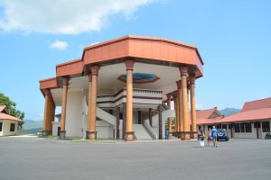 Gedung Taman Budaya