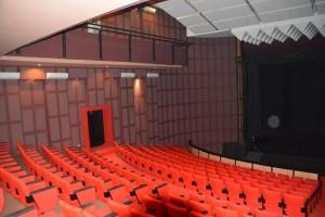 Theater binnen