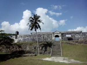Fort Duurstede Saparua